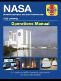NASA Operations Manual: 1958 Onwards