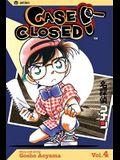 Case Closed, Vol. 4, 4