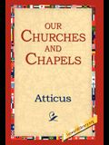 Our Churches and Chapels
