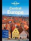 Lonely Planet: Central Europe
