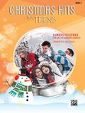 Christmas Hits for Teens, Bk 3: 8 Graded Selections for Late Intermediate Pianists