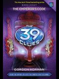The Emperor's Code (the 39 Clues, Book 8), Volume 8 [With Game Cards]