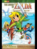 The Legend of Zelda, Volume 10: Phantom Hourglass