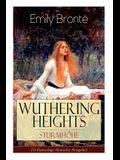 Wuthering Heights - Sturmhöhe: Eine der bekanntesten Liebesgeschichten der Weltliteratur