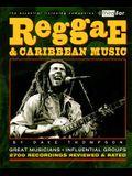 Reggae & Caribbean Music: Third Ear: The Essential Listening Companion