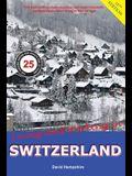 Living and Working in Switzerland: A Survial Handbook