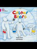 Colour Bears