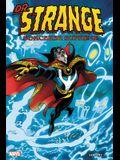 Doctor Strange, Sorcerer Supreme Omnibus, Volume 1