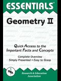 Geometry II Essentials