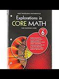 Common Core Student Edition Grade 6 2014
