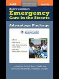 Nancy Caroline's Emergency Care in the Streets Advantage Package, Print Edition