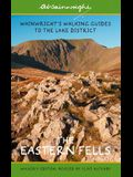 Wainwright's Illustrated Walking Guide to the Lake District Book 1: The Eastern Fells