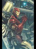 Avengers Disassembled: Iron Man