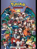 Pokémon Adventures 20th Anniversary Illustration Book: The Art of Pokémon Adventures