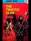 Hardy Boys 18: The Twisted Claw