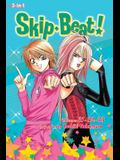Skip Beat! (3-In-1 Edition), Vol. 11: Includes Volumes 31, 32 & 33