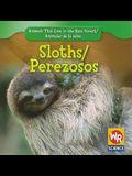 Sloths/Perezosos