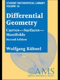 Differential Geometry: Curves - Surfaces - Manifolds, Second Edition