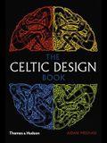 The Celtic Design Book (Celtic Design)