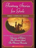 Fantasy Tales for Girls