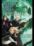 Neverseen, Volume 4