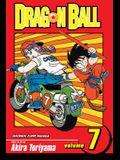 Dragon Ball, Vol. 7