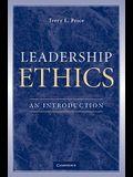 Leadership Ethics: An Introduction
