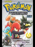 Pokémon Adventures (Gold and Silver), Vol. 9, Volume 9