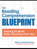 The Reading Comprehension Blueprint