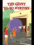 The Giant Yo-Yo Mystery