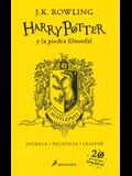 Harry Potter Y La Piedra Filosofal. Edición Hufflepuff / Harry Potter and the Sorcerer's Stone: Hufflepuff Edition