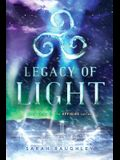 Legacy of Light, Volume 3