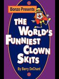 The World's Funniest Clown Skits
