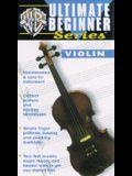 Ultimate Beginner Violin: Video