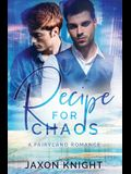 Recipe for Chaos: a gay MM contemporary sweet romance