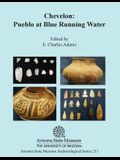 Chevelon: Pueblo at Blue Running Water