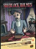 Sherlock Holmes and the Adventure of the Cardboard Box: Case 12
