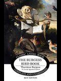 The Burgess Bird Book for Children - b&w