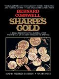Sharpe's Gold: A Rogue Soldier Fights a Guerrilla War and the Fate of an Army Hangs in the Balance