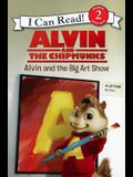 Alvin and the Big Art Show