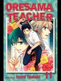 Oresama Teacher, Vol. 11, 11
