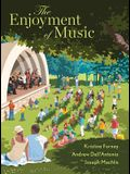The Enjoyment of Music - NOT FOR SALE COPY (n