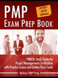 PMP Exam Prep Book: PMBOK Study Guide for Project Management Certification with Practice Exams and Online Flash Cards