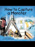 How to Capture a Monster, 1