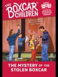 The Mystery of the Stolen Boxcar, 49