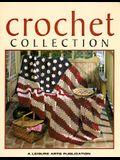 Crochet Collection  (Leisure Arts #102640)