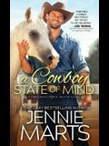 A Cowboy State of Mind