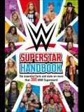 Wwe Superstar Handbook: The Essential Facts and STATS on More Than 300 Wwe Superstars!