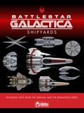 The Ships of Battlestar Galactica