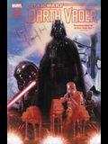 Star Wars: Darth Vader by Gillen & Larroca Omnibus